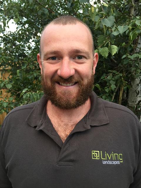 Luke Myers Profile Photo